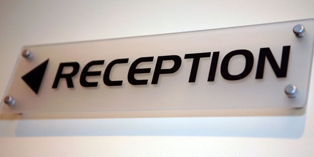 Office Reception | Rec...